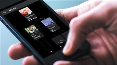 从图文到互动影视:1-5G技术搅动下的娱乐跃进史
