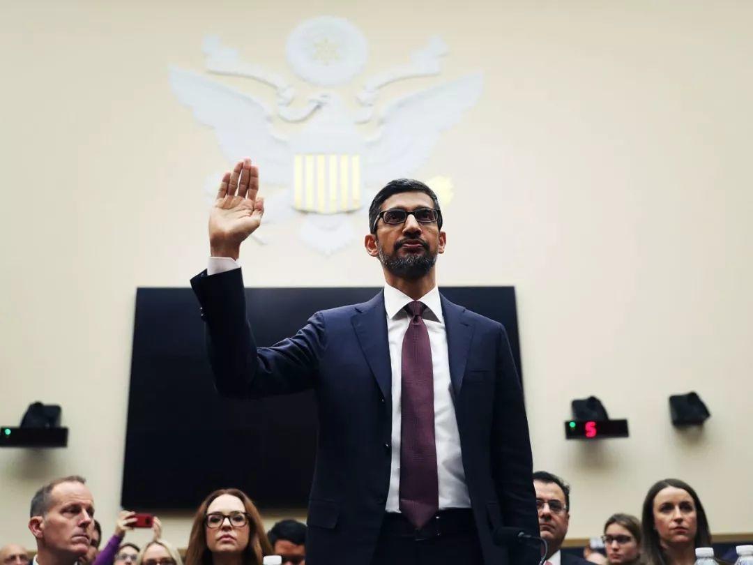 桑达*皮猜:从产品经理到谷歌CEO有多远?
