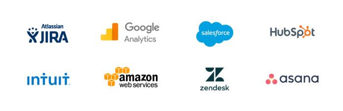 您可能使用或遇到的一些企业产品