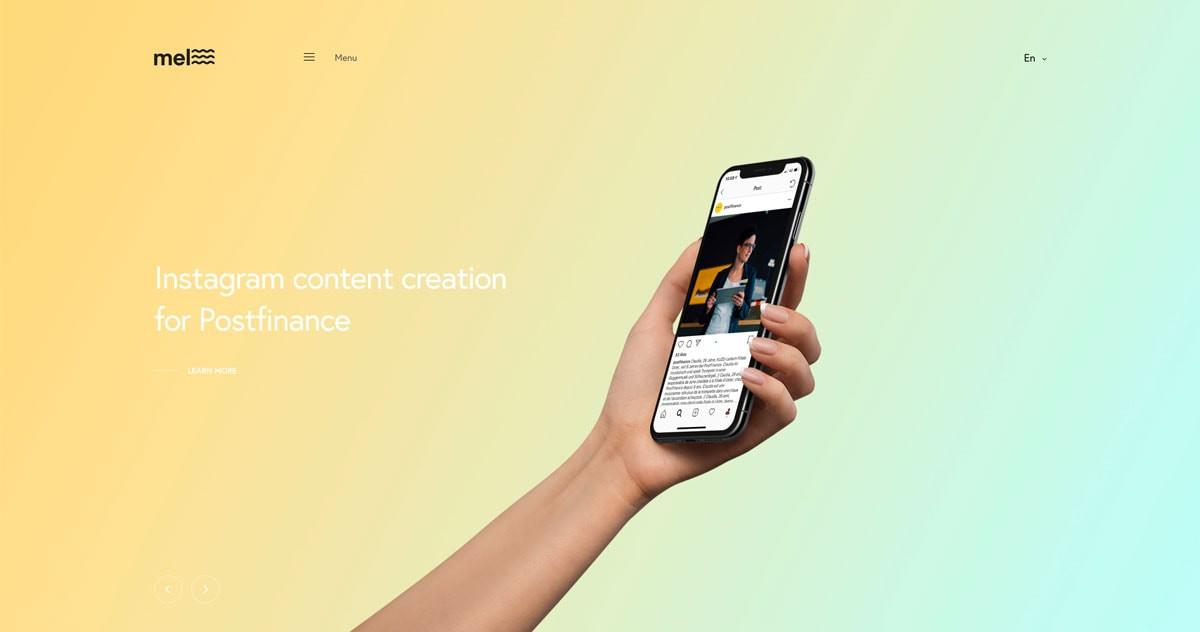 2019年保持用户参与的十大用户体验设计趋势