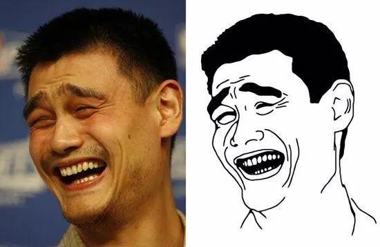 笑不一定是开心,哭不一定是难过,年轻人的表达为什么离不开表情包?