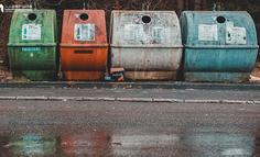 在上海居民被垃圾逼疯时,有人已找到了商机