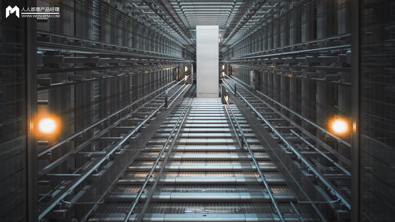 【笔试题解答】1000层大楼的电梯面板,应该如何设计