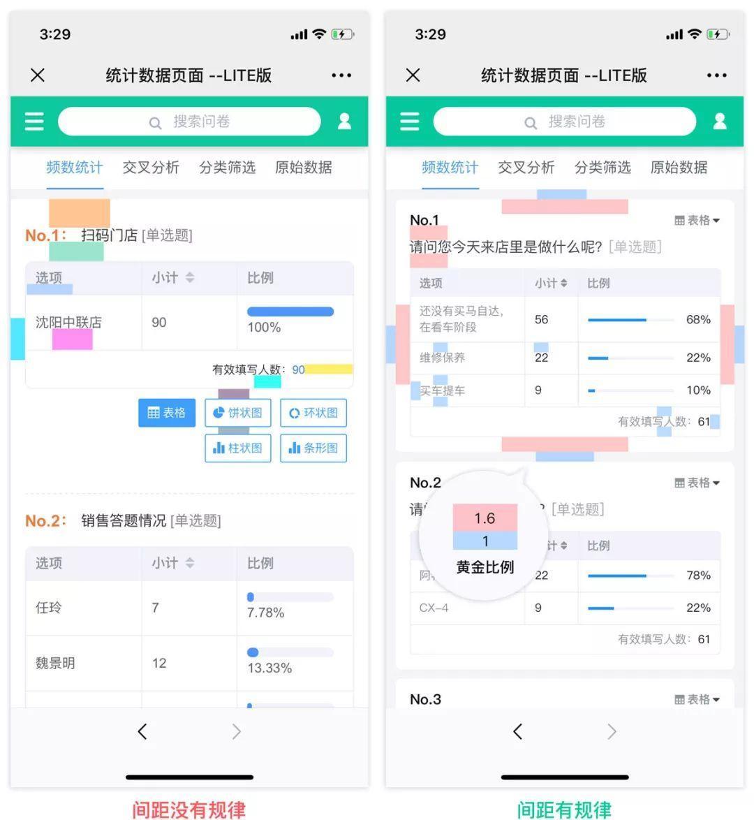 UI设计经验分享,用实战教你界面改版