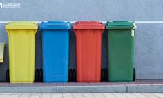 掘金垃圾分类?互联网可能并不想和环卫公司抢生意