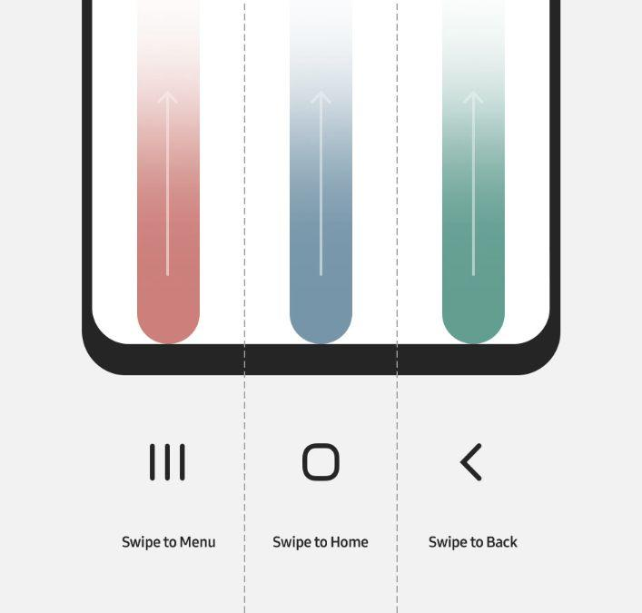 OneUI和IOS界面设计哲学(上)