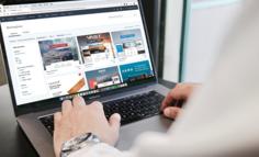 2019年正在流行的16个网页设计趋势