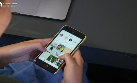 App产品原型背后要交代的细节或要理解的原则(三)