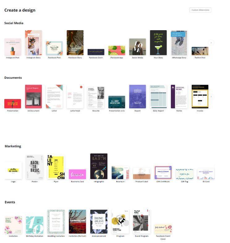 成功设计公司背后的市场营销之道-第23张图片