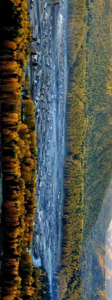 【深圳户外】北疆秋色 |新疆喀纳斯轻装徒步50公里,乌尔禾魔鬼城-白哈巴-哈巴河-喀纳斯-禾木-五彩滩10日深度游