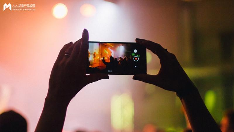 短视频行业:狂欢盛宴,隐忧潜伏