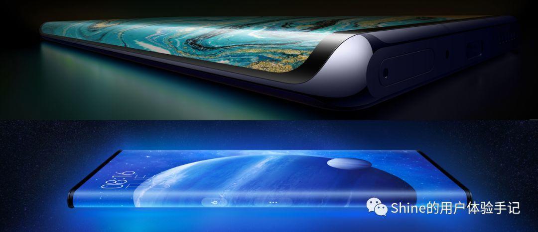 从小米5G与华为Mate30发布会看设计趋势