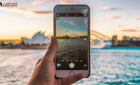 HOLLA:随机视频社交产品,下一个会匹配到谁?