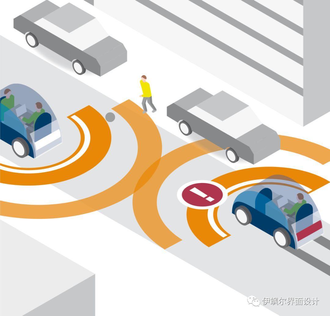 自动驾驶的困境与未来 | 伊飒尔界面设计智能出行论坛精华回顾