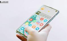 三星 One UI 和 iOS 界面设计哲学(下)