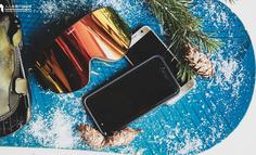 假期的科技包围圈:你用了哪些产品?