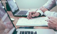 FMS财务管理系统:对账平台