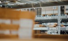 FMS财务管理系统:存货管理