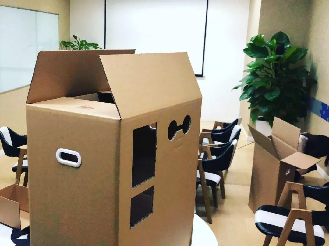 大城小店2.0|服务设计视角下的办公区域垃圾分类设计优化