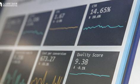 如何通过数据分析掌握用户行为?(一)