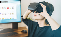 VR交互设计(一):虚拟世界交互起源——3DOF
