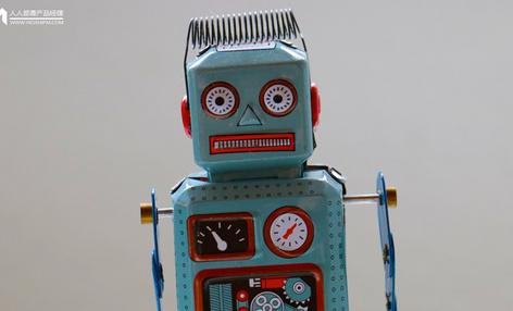 Chatbot 产品经理指北(二):分类