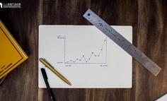 Axure教程:折线图