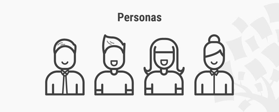 10 个步骤,塑造设计思维中的用户画像插图