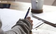 Axure教程:用中继器制作调查问卷/考试试卷