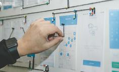 产品经理如何专业化设计业务流程图?