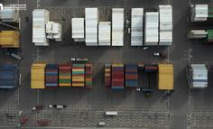 海外贸易报关流程分析