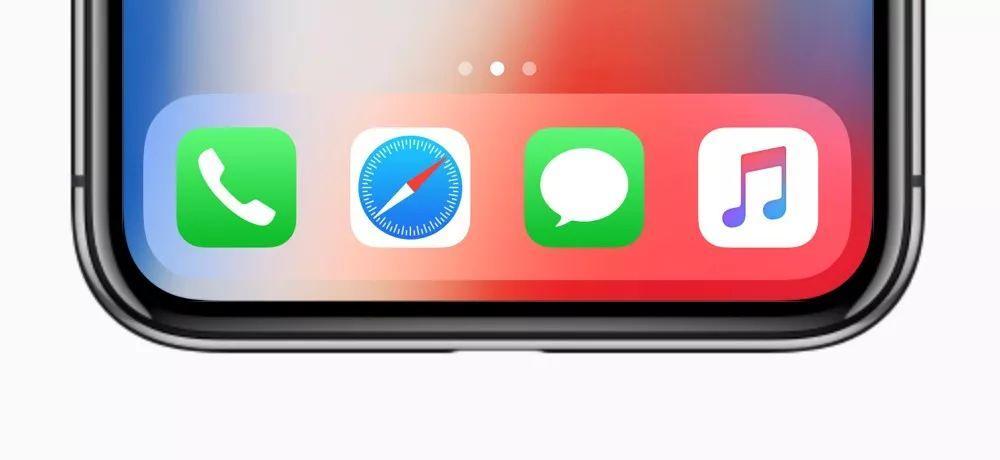 Apple 的设计哲学 · UI 篇