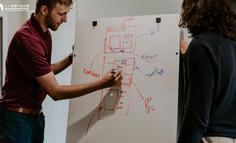 """3个人如何驱动几十个部门做一个""""亿级""""营销项目"""