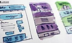 聊聊卡片式设计的特点和使用场景
