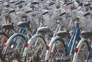 共享经济:哈啰单车/美团单车/滴滴青桔的新三国杀