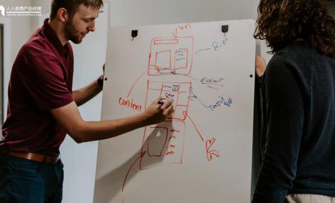 8 种用户行为的产品设计启示录
