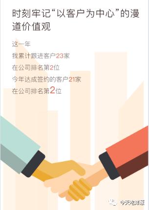 【经验分享】打造企业内部的年度报告