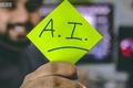 AI产业化落地过程中,我的体验设计思考