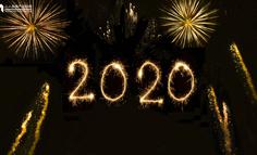 再见2019,你好2020