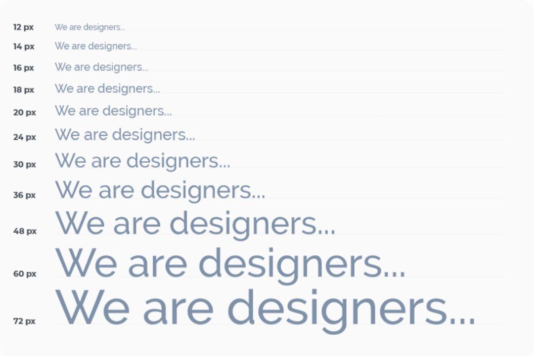使用这些技巧开始UI设计,让设计不再纠结,效率提升200%