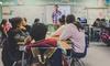 K12教育行业,怎么做下沉&获客?