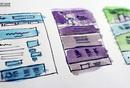 2B产品设计套路二:表格页设计