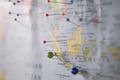 你怕地图上的感染小红点?看看流行病学地图的来龙去脉