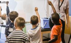 """从4个维度出发,让教育行业的沸水继续""""翻滚"""""""