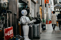 从开放域机器人构建出发,聊聊如何与机器人吹水