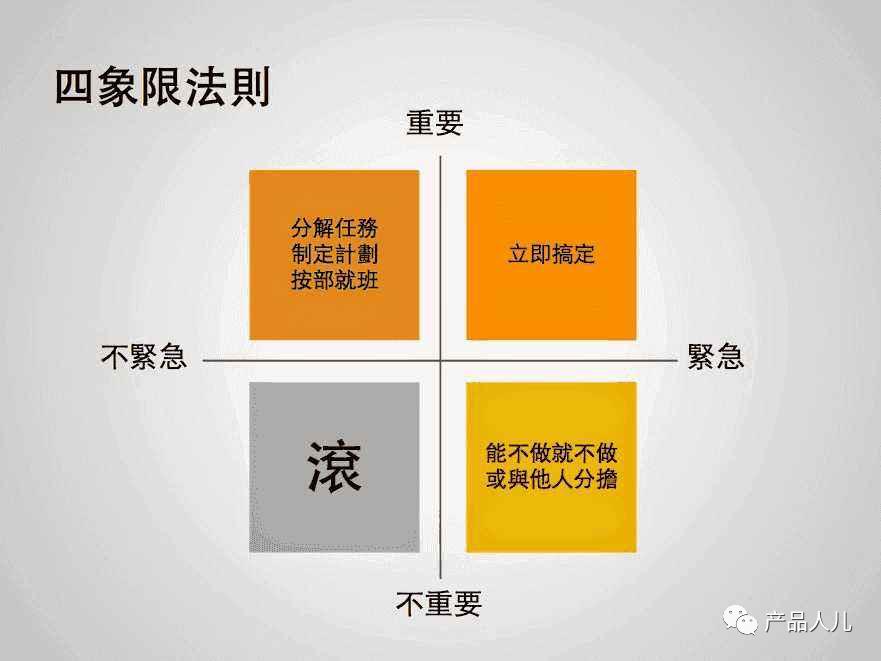 B端产品推进过程中的项目管理思考