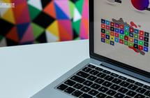 用理性与数学,推导产品色彩系统