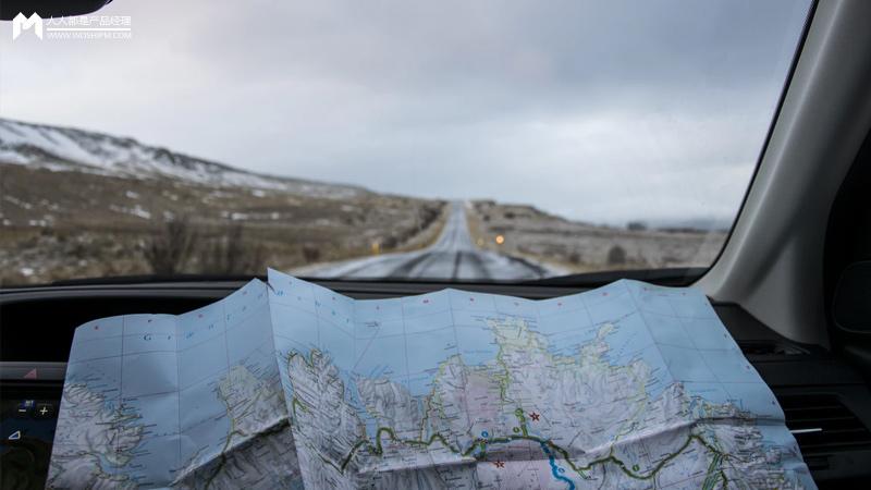 百度地图产品岗面试 | 如何获取道路拥堵信息?