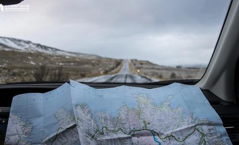 百度地图产品岗面试   如何获取道路拥堵信息?