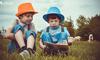 如何用产品思维,给8岁儿童解释什么是数据库?